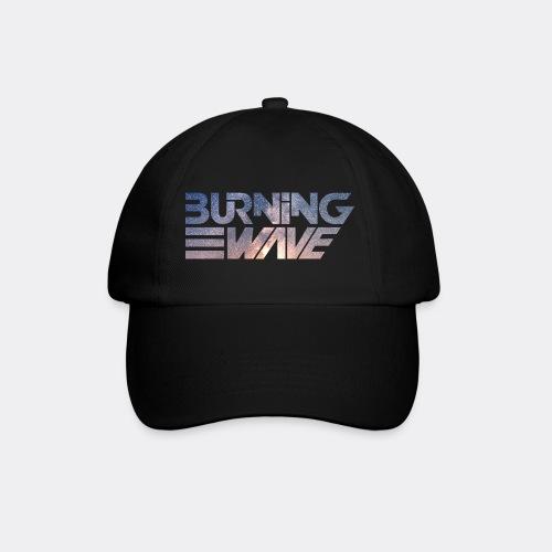 Burning Wave - Shock Wave - Casquette classique