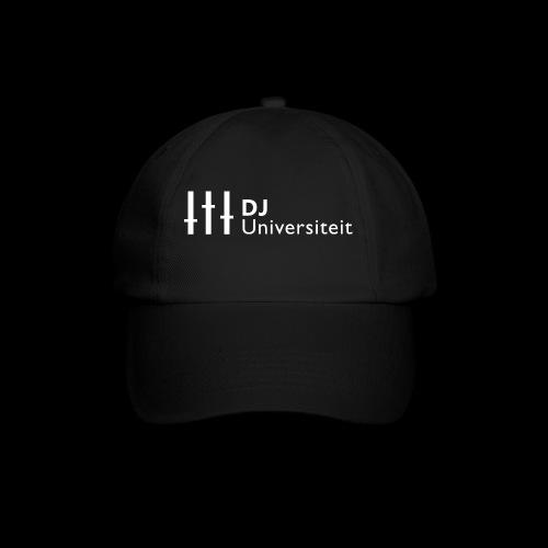 DJ-U (WIT) - Baseballcap