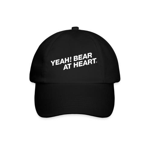 Yeah Bear at Heart #2 - Baseballkappe