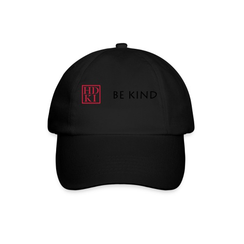 HDKI Be Kind - Baseball Cap