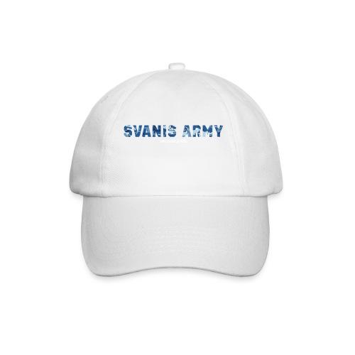 SVANIS ARMY, SWEDISHGAMING - Basebollkeps