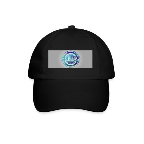 LOGO WITH BACKGROUND - Baseball Cap