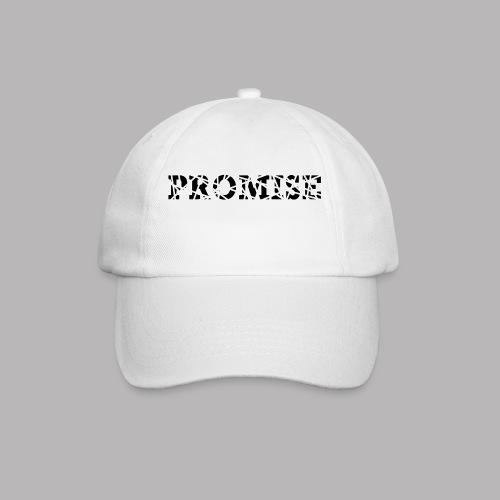 PROMISE - Baseball Cap