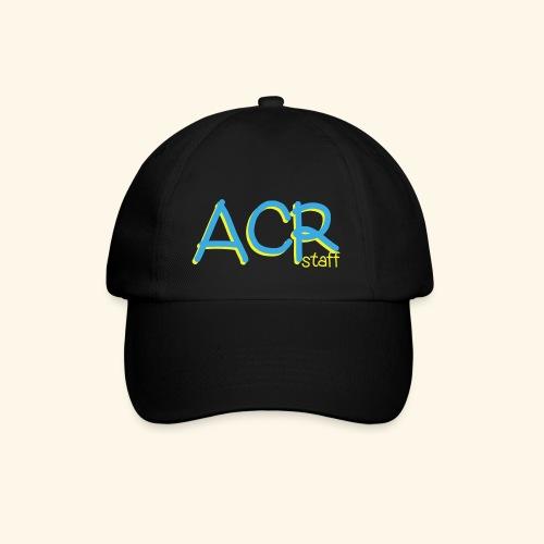 ACR - Cappello con visiera