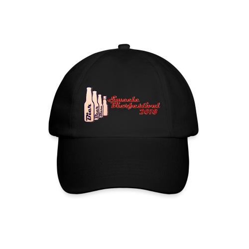 Smeele Bierfestival 2018 - Baseballcap