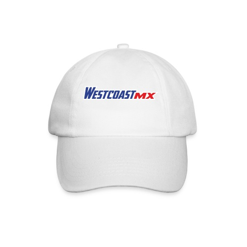 Westcoastmx new - Baseballkasket