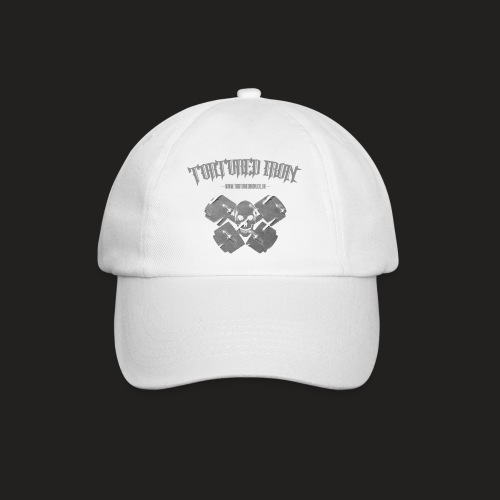 skull - Baseball Cap