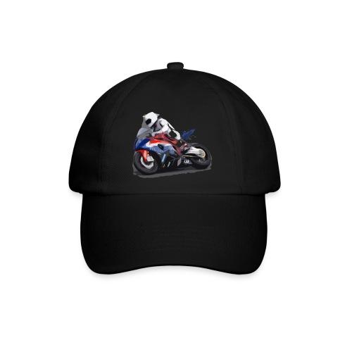 MOTO - Cappello con visiera
