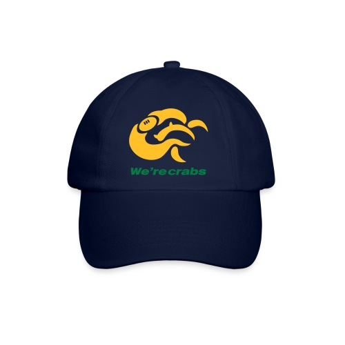Crazycrab_Australia - Cappello con visiera