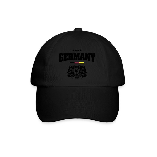 Germany - Supporter of the Mannschaft - Baseballkappe