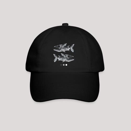 Fish05 - Baseball Cap