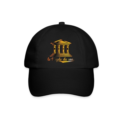 LTDS Logo Gold Edit - Casquette classique