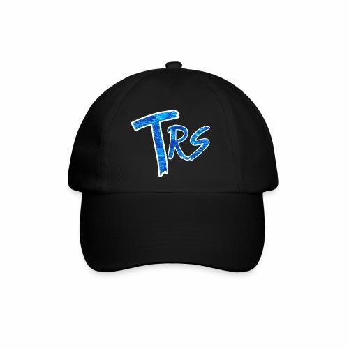 Logo - Cappello con visiera