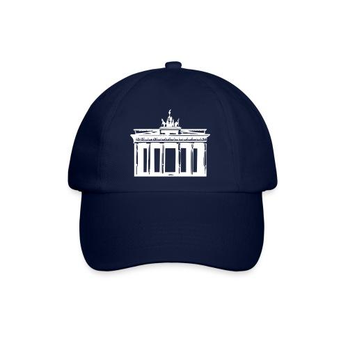 Brandenburger Tor - Baseballkappe