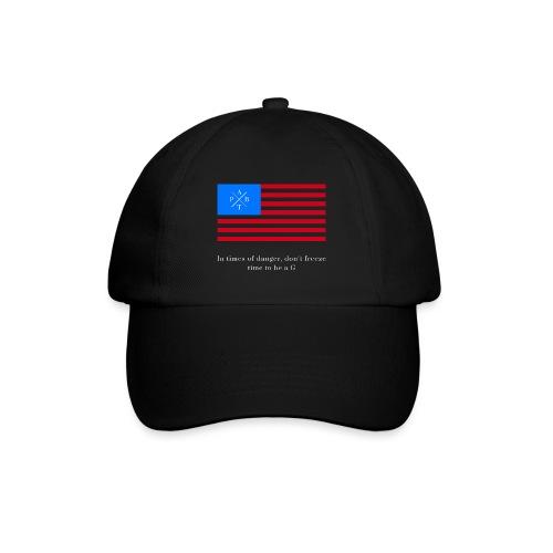 Transparent - Baseball Cap
