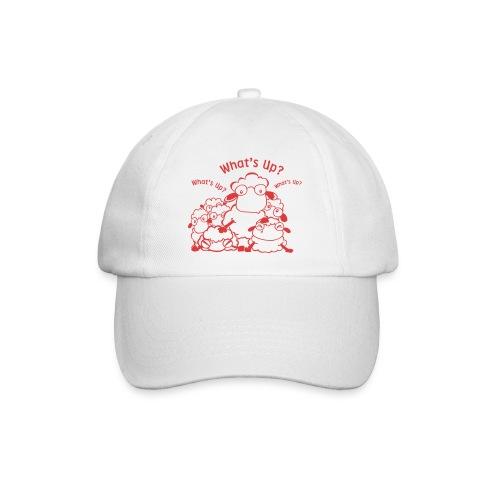 yendasheeps - Baseballcap