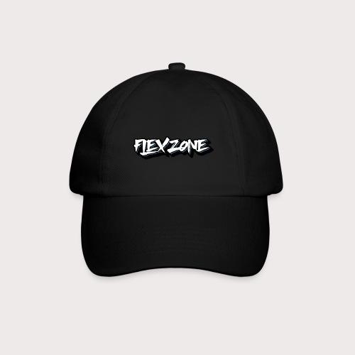 FlexZone - Baseballkappe