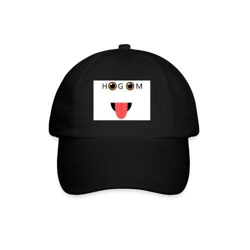 HetGameMisterie Logo - Baseballcap