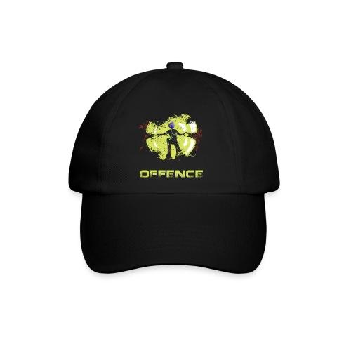 offence 2016 png - Baseballcap