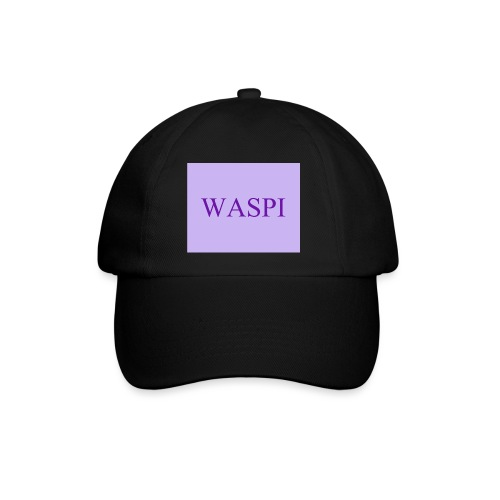 WASPI Purple - Baseball Cap