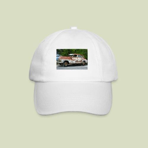 RustyCar - Lippalakki