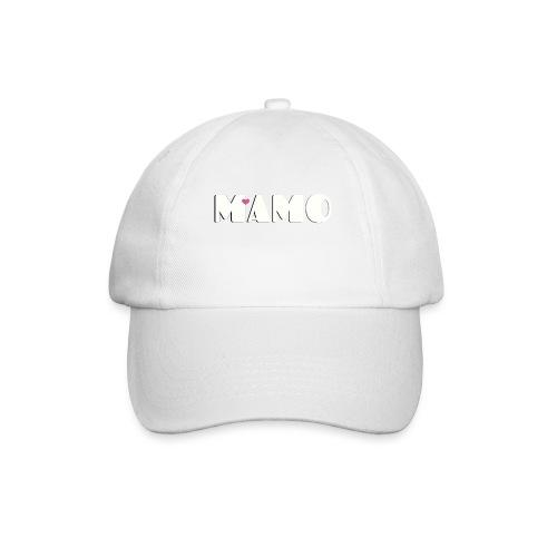MAMO - Cappello con visiera