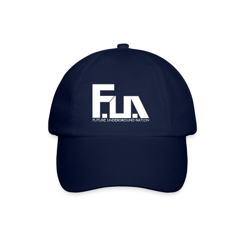 FUN LOGO CLEAR BACKGROUND - Baseball Cap