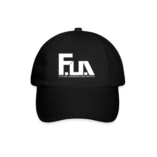 FUN LOGO CLEAR BACKGROUND - Baseball Cap