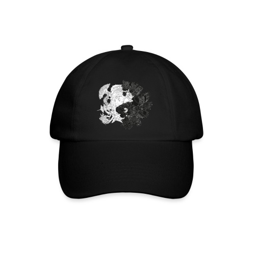 New Yin Old Yang - Baseball Cap