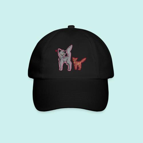 cat and kitten - Lippalakki