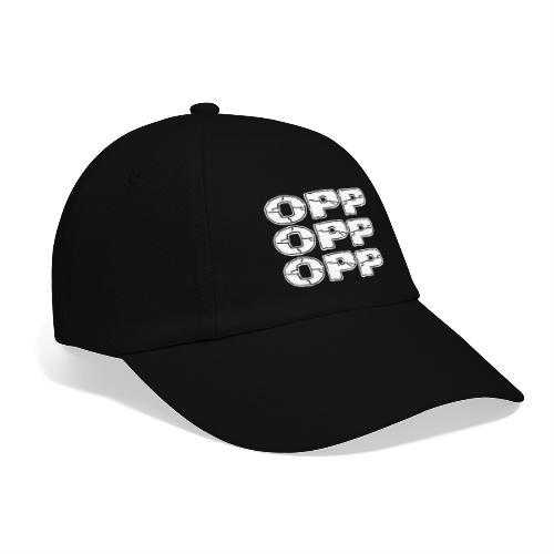 OPP Logo White - Lippalakki