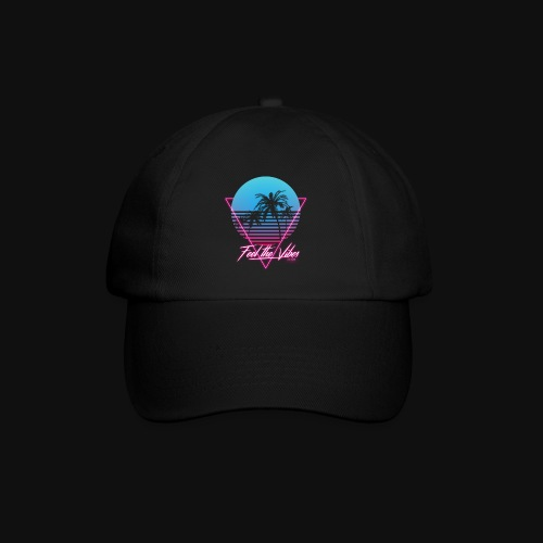 Feel the Vibes - Cappello con visiera