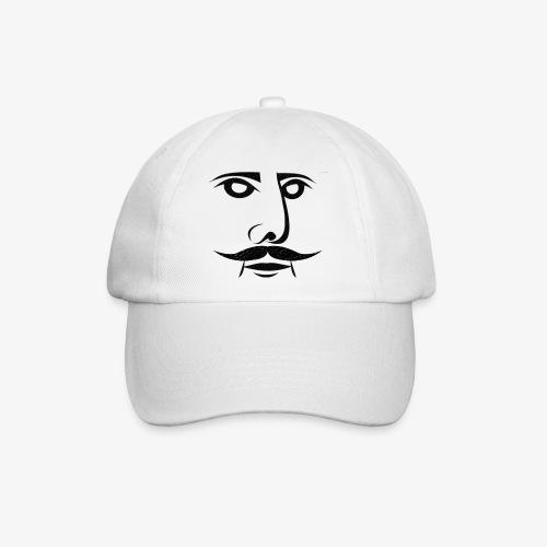 KING OF SCHURBART - Baseballkappe