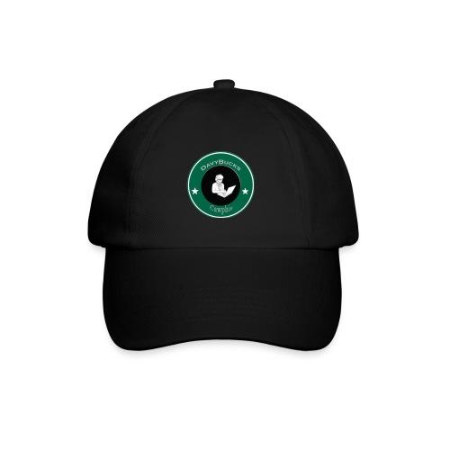 DavyBucks - Baseballcap