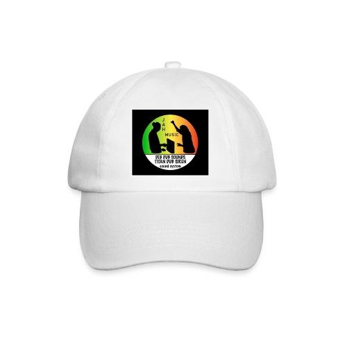 Deb Dub & Titan Dub Siren - Baseball Cap
