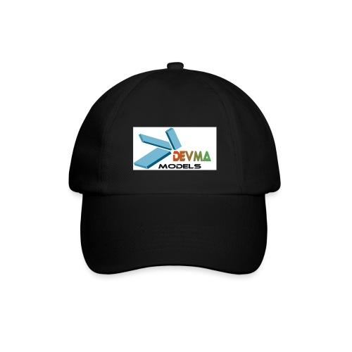 Devma Models Logo - Baseballkappe