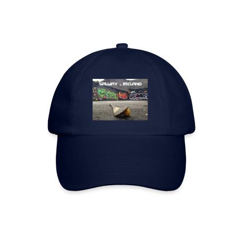 GALWAY IRELAND BARNA - Baseball Cap
