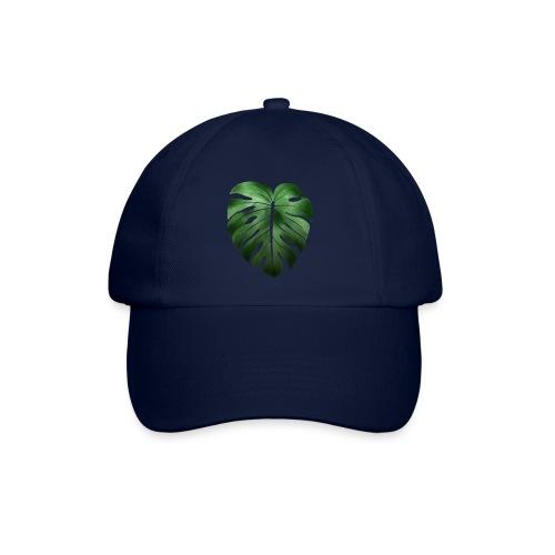 Foglia dalla Natura - Cappello con visiera