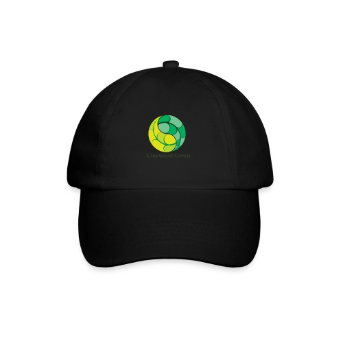 Cinewood Green - Baseball Cap