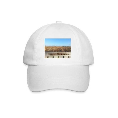 Happy Memories - Baseball Cap