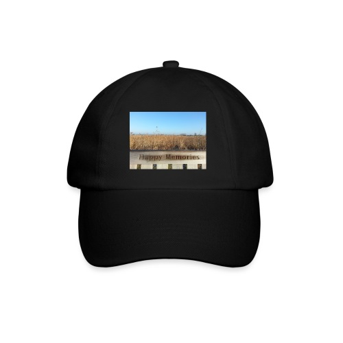 Happy Memories - Baseball Cap