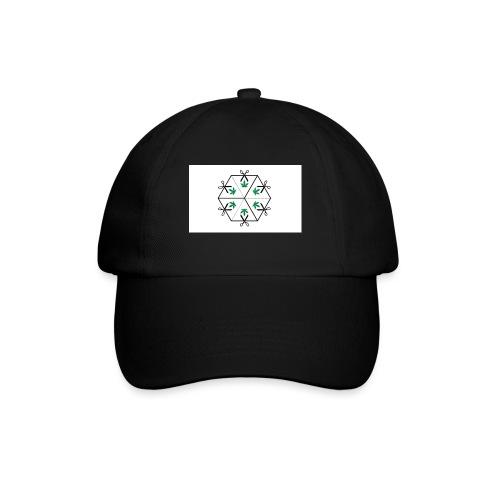HighCube - Cappello con visiera