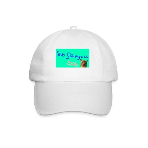 Llamanators2 - Baseball Cap
