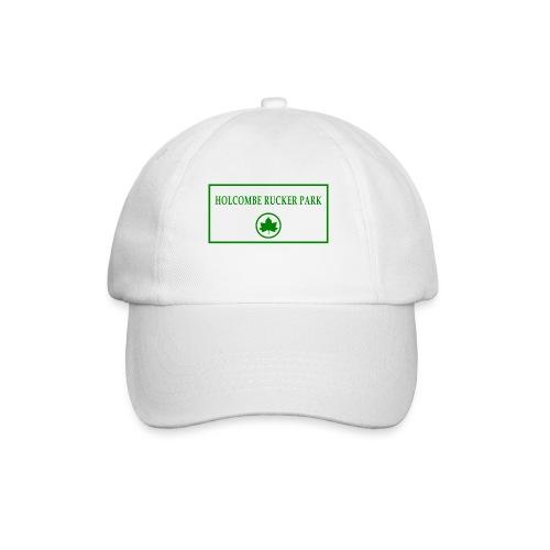 RuckerPark - Cappello con visiera