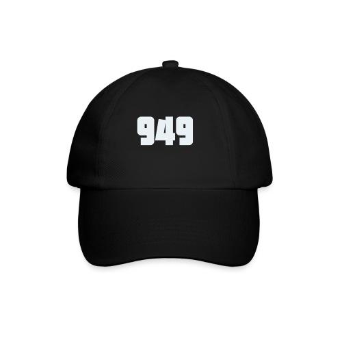 949withe - Baseballkappe