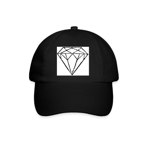 Diamond - Basebollkeps