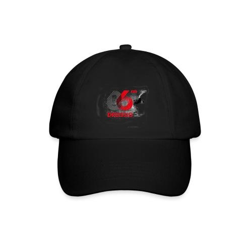 06:30 Logo weiß kl Produ - Baseballkappe