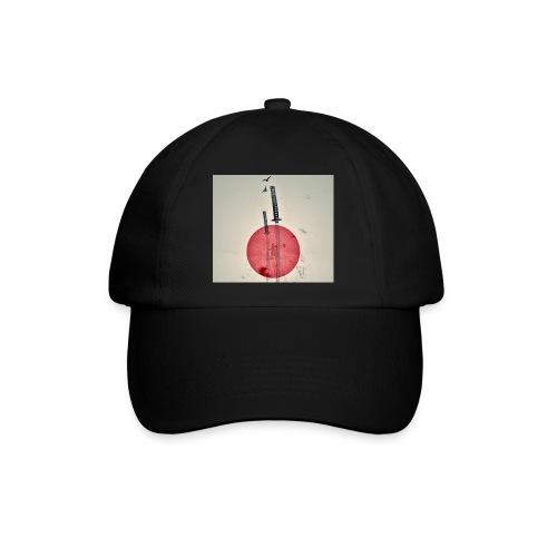 Katana - Cappello con visiera