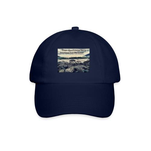 Oceanheart - Baseballcap
