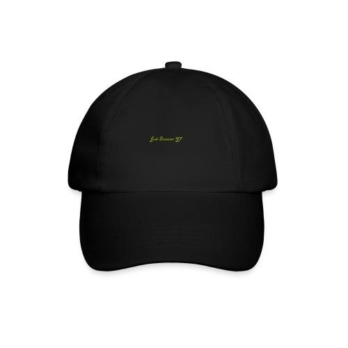 JB's sign - Baseball Cap